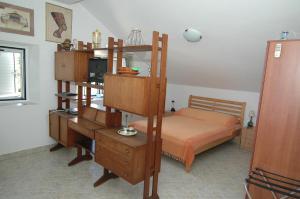 Bujanic Apartments, Ferienwohnungen  Tivat - big - 31