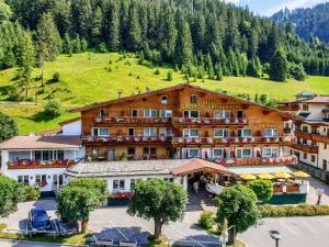 Hotel Grieserhof - Lermoos