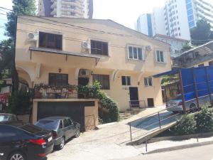 Гостевой дом Адриана