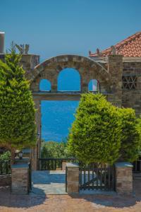 Althea Archontika Tis Androu Andros Greece