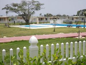 VillaTracey! Sosua Ocean Village 2BR Pool, Wifi