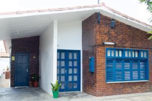 Sacada Center Hostel