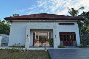 Villa Kendi, Комплексы для отдыха с коттеджами/бунгало  Kalibaru - big - 16