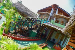 . Neem Garden Guest House