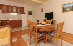 Two-Bedroom Apartment in Split
