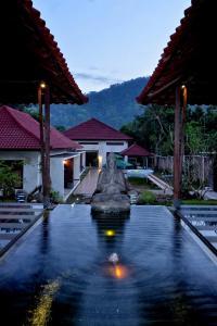 Villa Kendi, Комплексы для отдыха с коттеджами/бунгало  Kalibaru - big - 21
