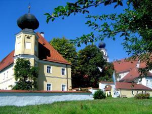 obrázek - Klosterhof St. Salvator