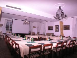 Schlosshotel Zamek Zdikov, Hotely  Zdíkov - big - 16