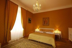 Schlosshotel Zamek Zdikov, Hotely  Zdíkov - big - 14