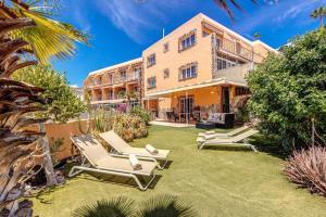 Apartamentos Granada I