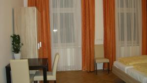 Appartements CHE, Вена