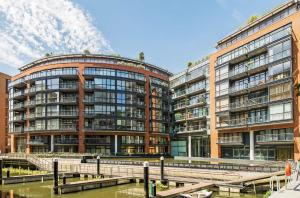 obrázek - Chelsea One Bedroom Apartment by Sloane Square/Victoria