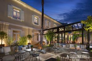 4 hviezdičkový hotel Almayer Art & Heritage Hotel and Dépendance Zadar Chorvátsko