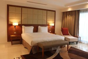 Grand Hotel Djibloho