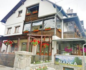 Bianca House - Hotel - Busteni