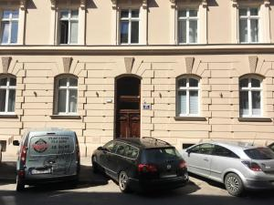 Luxury Gold Cracow City Centre 3min Main Sq Old Town