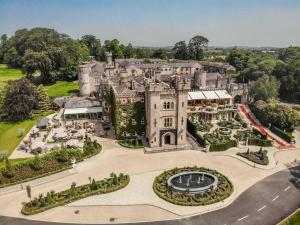 . Cabra Castle Hotel
