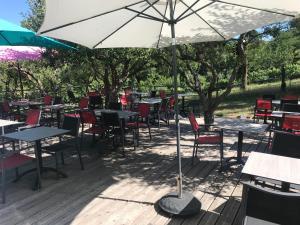 Hôtel Restaurant LArtiere