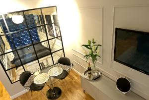 Blue Velvet Premium Apartments