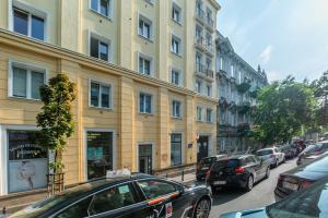 Apartments Wilcza 55 by Renters