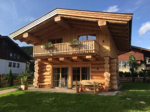 Chalet Karin - Hotel - Hochfilzen