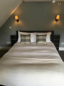 The Row Barge Henley, Bed & Breakfasts  Henley-on-Thames - big - 4