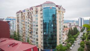 Отель Aisi, Батуми