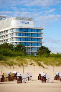 Hilton Swinoujscie Resort And Spa