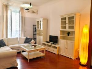 ALTIDO Wooden Guerrini Apartment - AbcAlberghi.com
