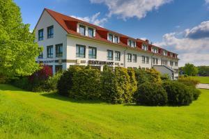 Hotel Sportwelt Radeberg - Großröhrsdorf