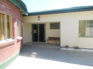 Anot Guest House