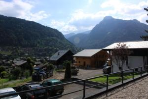 PLENEY A1 - Apartment - Morzine