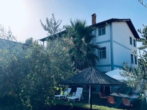 Villa Dede Nikolla
