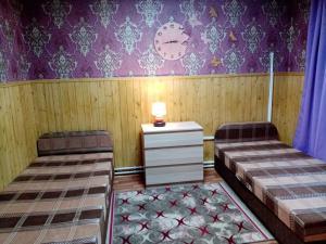 Гостевой дом Солнечный с баней, Prázdninové domy  Pribylovo - big - 41