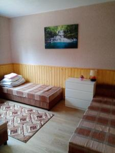 Гостевой дом Солнечный с баней, Prázdninové domy  Pribylovo - big - 39