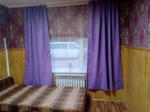 Гостевой дом Солнечный с баней, Prázdninové domy  Pribylovo - big - 37
