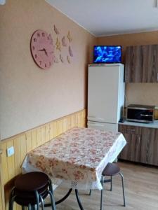 Гостевой дом Солнечный с баней, Prázdninové domy  Pribylovo - big - 36