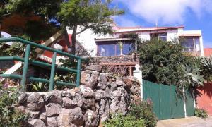 El GATO AZUL, Valverde - El Hierro