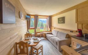 Grand Arbois, les Arcs 1800 - Apartment - Arc 1800