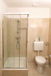 Hungaria Apartments, Апартаменты  Печ - big - 7