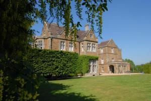 Fawsley Hall Hotel & Spa (1 of 50)