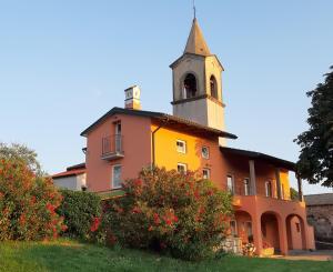 Počitniška hiša pri Sveti Katarini