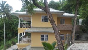 Anse Royale Bay View Apartments