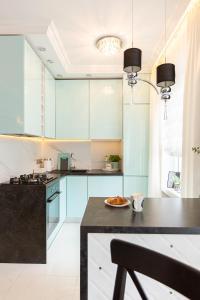 Apartament Mint Crystal