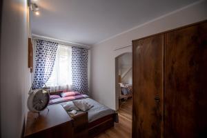 Apartament Kotwiczna