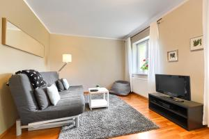 Margi Plan B Apartament