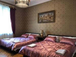 Гостевой дом На Садовой-Кудринской, 8-12, Москва