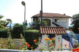 Villa Rita Sanremo - AbcAlberghi.com
