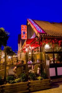 Villa & Restaurant ADMIRAL NELSON