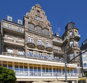 Rheinhotel Loreley - Superior, Hotely  Königswinter - big - 11